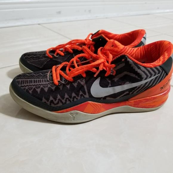 new concept 749f7 0ec45 Nike Kobe 8 BHM Black History Month Size 10. M 5b57eb04819e901683d0c483